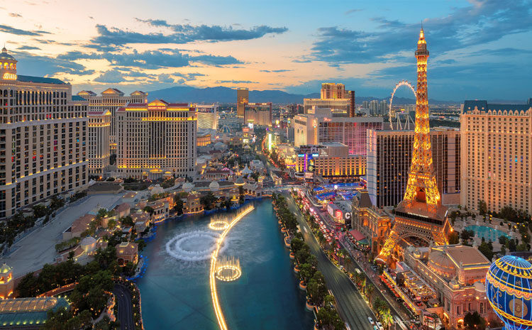 How Casino Resorts Are Using Innovative Technology To Boost Hospitality