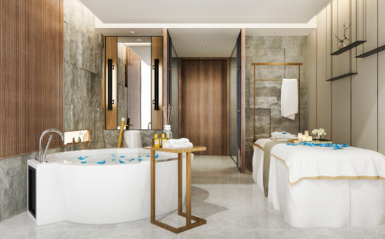 How hotel spa and wellness centers are changing after Covid-19