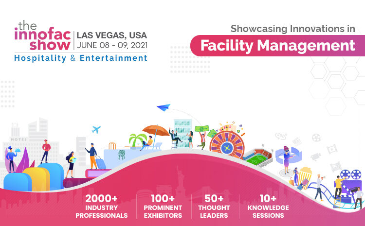 RLA Global CEO to join The Innofac Show Event in Las Vegas 08-09 June 2021